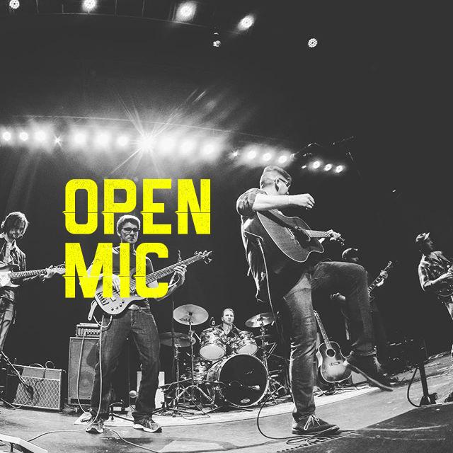 Open Mic Night @ Riegelsville Inn | Riegelsville | Pennsylvania | United States