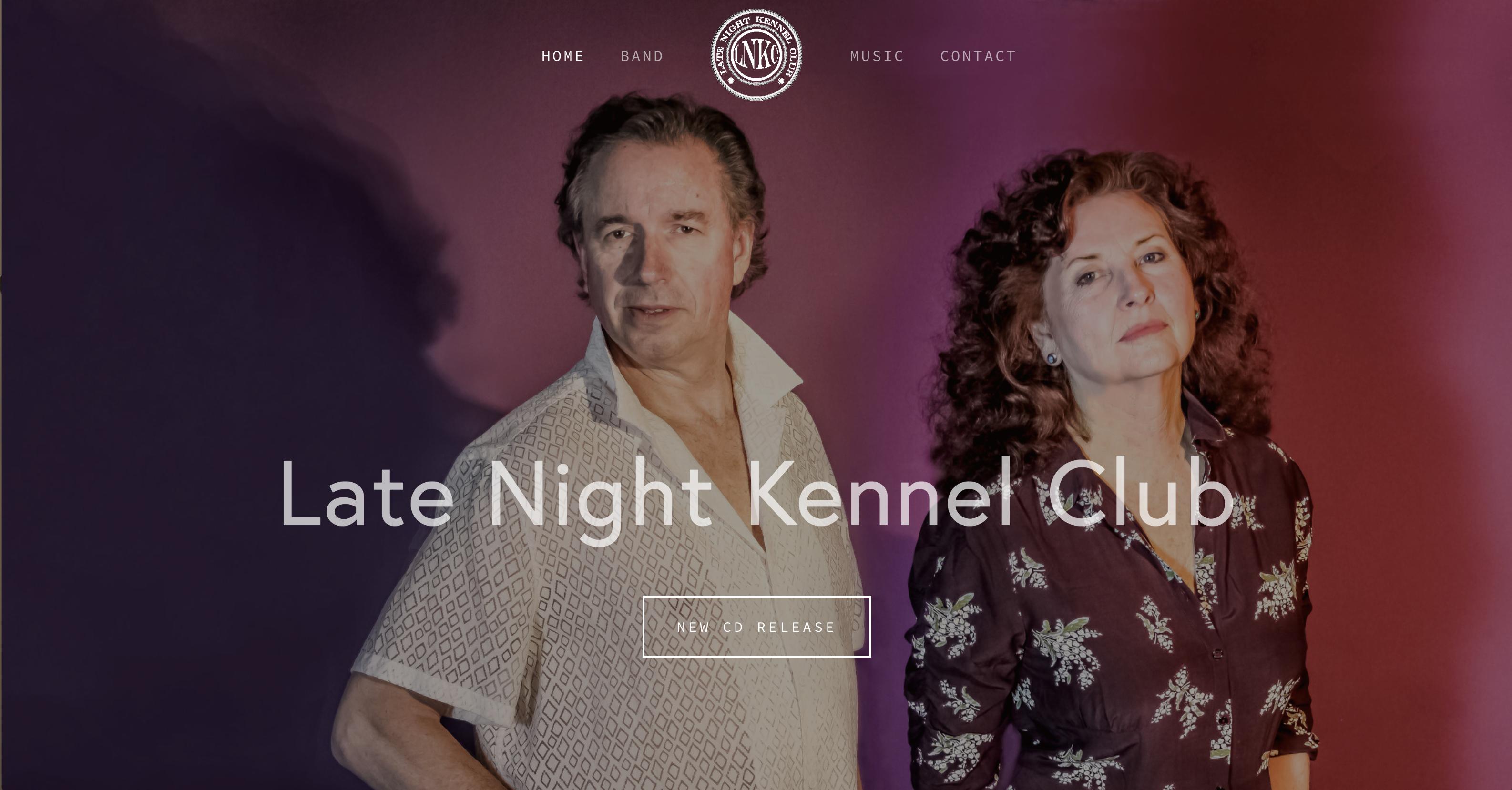 Late Night Kennel Club