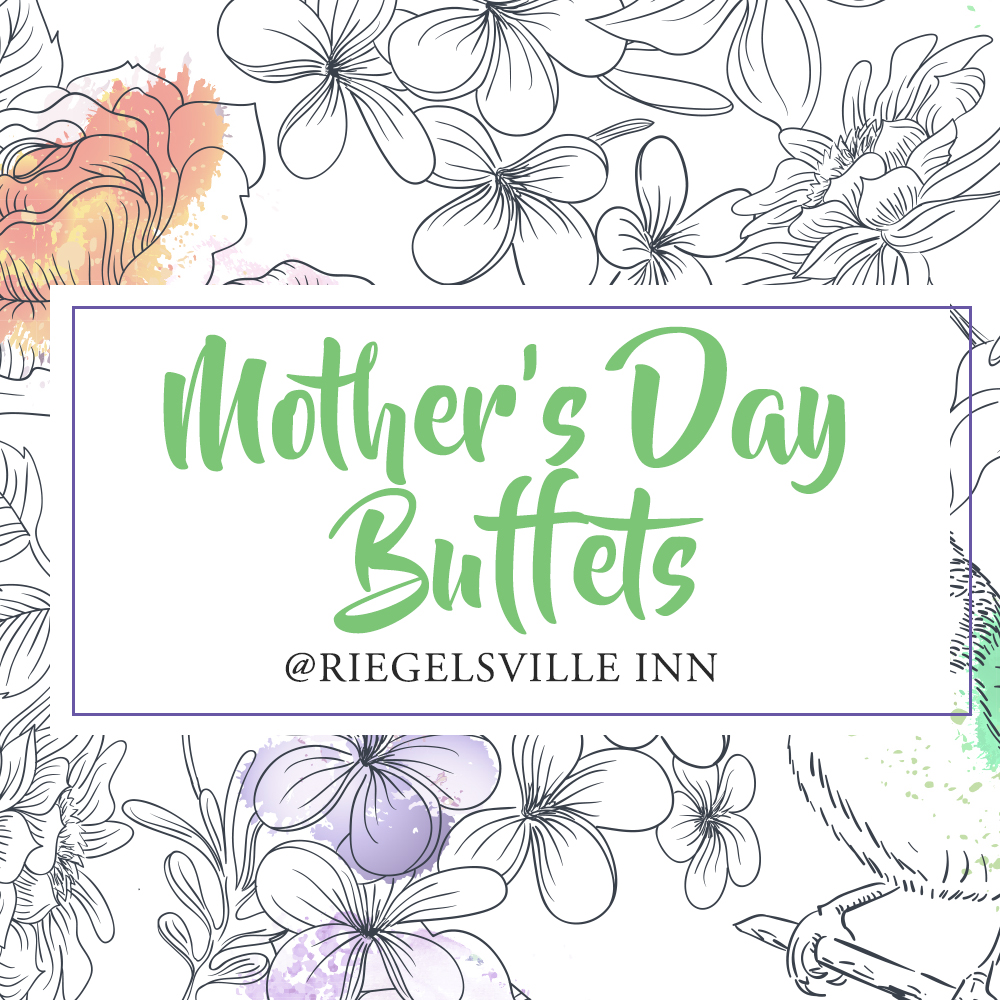 Mother's Day @ Riegelsville Inn | Riegelsville | Pennsylvania | United States